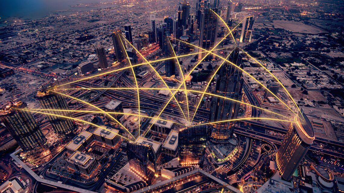Cos'è la Smart City